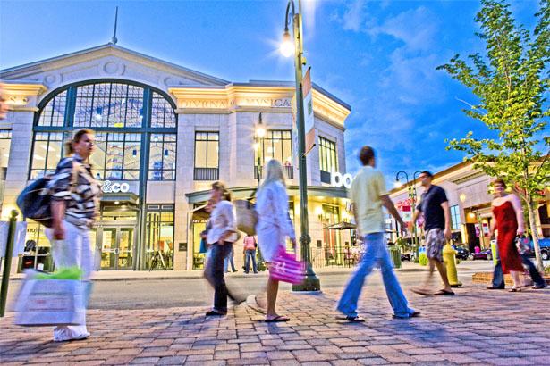 Location | The Greene Luxury Living | Beavercreek, Dayton, Ohio
